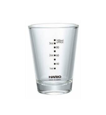 Мерный стакан эспрессо-шот Hario | 80 мл