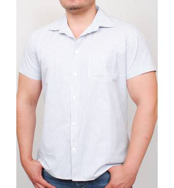 grand ua DORTMUND рубашка короткий рукав