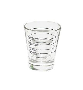 Мерный стакан Motta для приготовления кофе, 80 мл