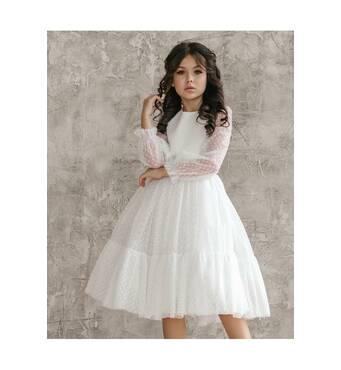 Нарядное платье np-25