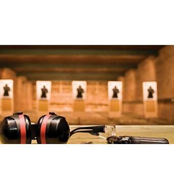 Обучение стрельбе и самообороне