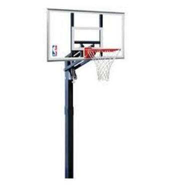 Изготовление баскетбольных стоек под заказ
