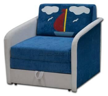 Изготовление детской мягкой мебели