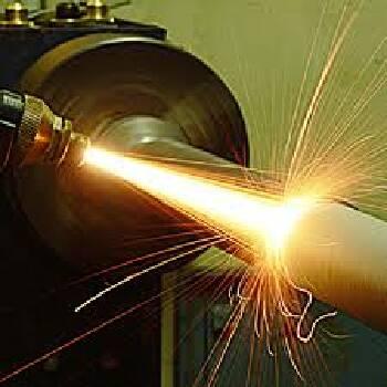 Оперативне та доступне наплавлення торцевих ущільнень і клапанів запірної арматури