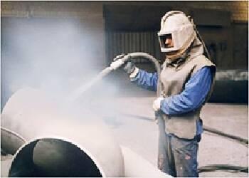 Антикорозійний захист трубопроводів