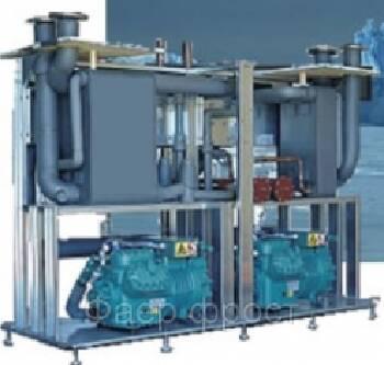 Проектирование, монтаж, техническое обслуживание холодильного оборудования