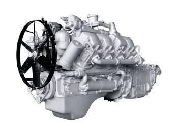 Диагностика и ремонт двигателя ЯМЗ