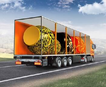 Рефрижераторні перевезення: спеціальні умови для ваших вантажів