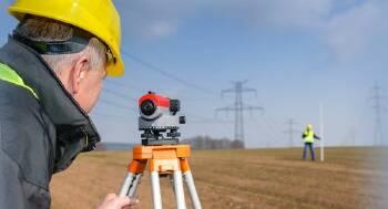 Кадастрова зйомка земельної ділянки