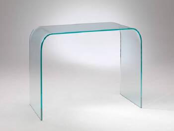 Моллирование (гибка) стекла