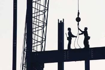 Ремонт будівельного обладнання