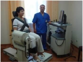 Послеоперационное лечение в санатории Конча Заспа