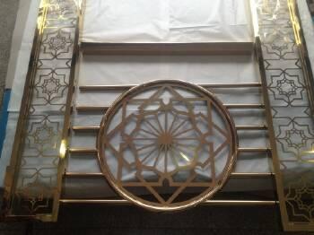 Виготовлення огорож балконів