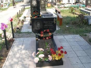 Надгробные памятники из гранита по выгодной цене