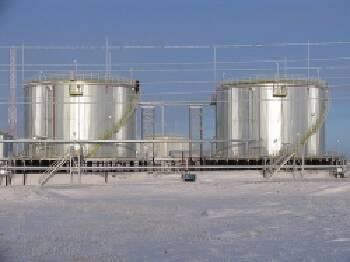 Повірка та калібрування резервуарів