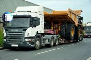Автоперевезення зерновозами та перевезення негабаритних вантажів по всій Україні