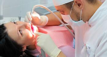 Лікування і видалення кісти зуба в Києві