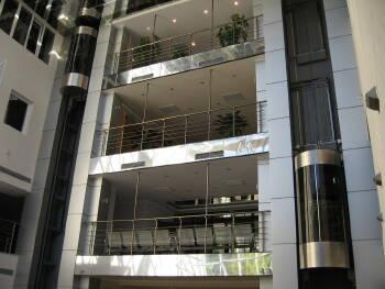 Спецпредложение! Установка панорамных лифтов в Харькове