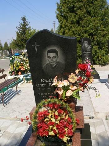 Памятники и надгробия: цена в Луцке