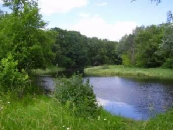 Зеленый туризм в Полтавской области