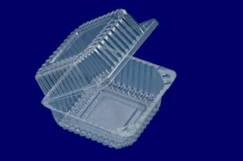 Упаковка для продуктів харчування