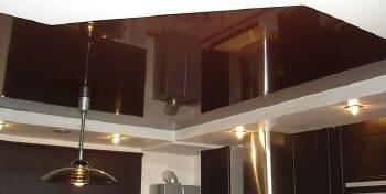 Бельгийские натяжные потолки, установка в Умани