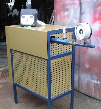 Виготовлення парогенераторів електричних