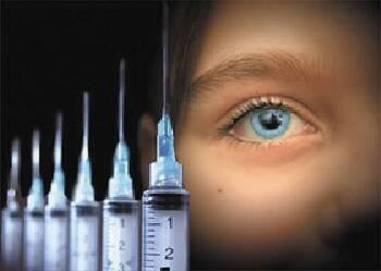 Лечение наркомании, подшивка налтрексона от наркотика в Одессе