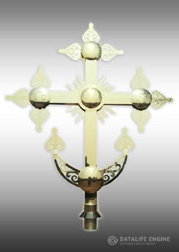 Здійснюємо виготовлення хрестів. Гарантія якості