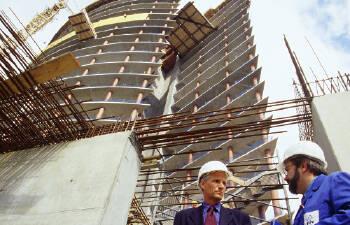 Инженерно-геологические изыскания для зданий и сооружений