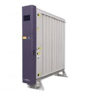 Підбір газогенераторів на основі технічного завдання замовника