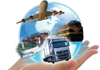 Міжнародні перевезення в Україні