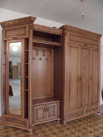 Современная мебель для прихожей от производителя