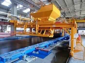 Розробка і виробництво будівельних машин, обладнання в Україні