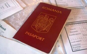 Быстрое и гарантированное оформление паспорта Румынии