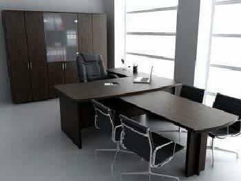 Виготовлення офісних меблів на замовлення
