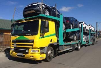 Евакуатор Умань: термінова доставка автомобіля в призначене місце