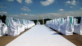 Весілля у Rixos 5*