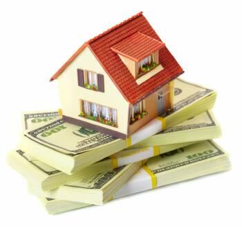 Кредитование под залог недвижимости до 60 000 долларов, Киев + 10 км