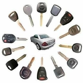 Виготовлення автомобільних ключів в Києві за 1 годину