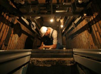 Текущий и капитальный ремонт лифтов в Украине
