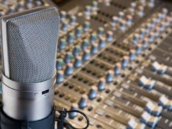 Виготовлення рекламних аудіороликів в Україні, замовити