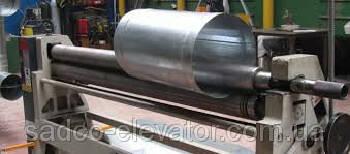 Вальцювання металопрокату