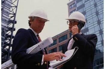 Організація та технічний супровід будівництва