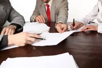 Предоставление услуг по регистрации предприятий в Украине