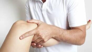 Консультація ортопеда-травматолога в Луцьку