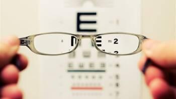 Подбор очков в тернопольском Центре коррекции зрения