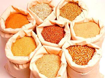 Продаж зернових культур та іншої сільськогосподарської продукції