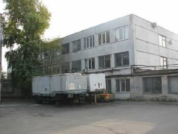 Продаж складу або цеху в Києві та Київській області