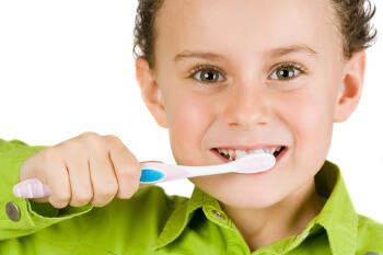 Дитяча стоматологія Київ